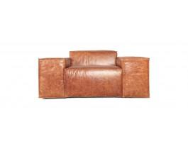 Кресло КАВИО кожа