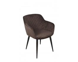 Кресло BAVARIA коричневый