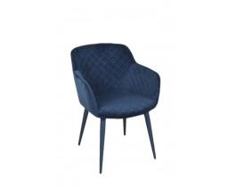 Кресло BAVARIA синий