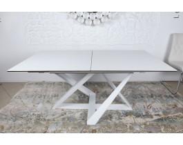 Стол обеденный FLEETWOOD белый