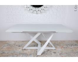 Стол обеденный FLEETWOOD NEW белый