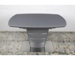 Стол обеденный ATLANTA 120 графит