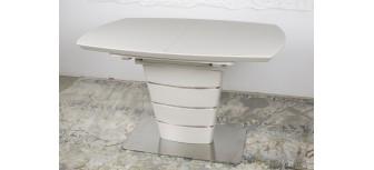 Стол обеденный ATLANTA 120 капучино