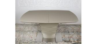 Стол обеденный ATLANTA 120 мокко