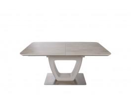 Стол обеденный TORONTO керамика беж