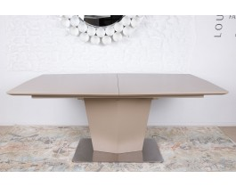 Стол обеденный MICHIGAN керамика мокко