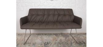 Кресло - банкетка LEON мокко
