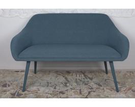 Кресло - банкетка MAIORICA бирюзовый
