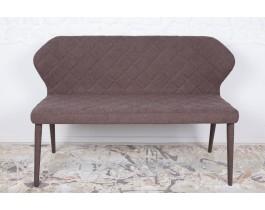 Кресло-банкетка VALENCIA коричневый