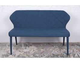 Кресло-банкетка VALENCIA синий