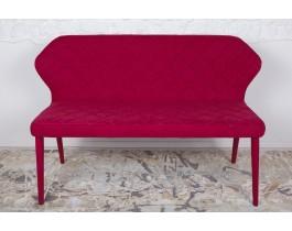 Кресло-банкетка VALENCIA фуксия - лиловый