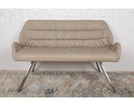 Кресло - банкетка TENERIFE бежевый