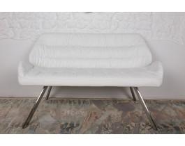 Кресло - банкетка TENERIFE белый