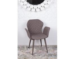 Кресло VALENCIA кофейный