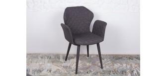Кресло VALENCIA темно-серый
