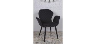 Кресло VALENCIA чёрный
