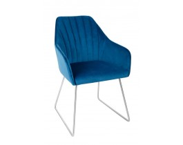 Кресло BENAVENTE  синий