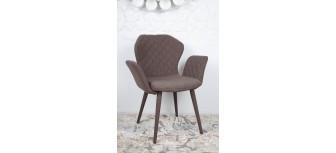 Кресло VALENCIA коричневый