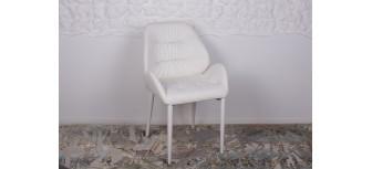 Кресло SEVILLA белый