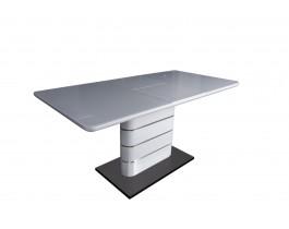 Стол обеденный RICHMOND белый