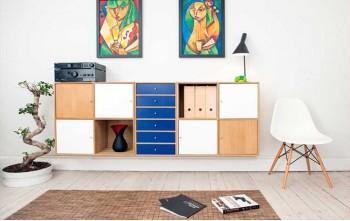 Стильная и уютная мебель