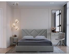 Кровать М23