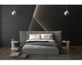 Кровать М16