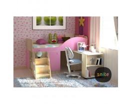 Кровать-стеллаж S-class Snite