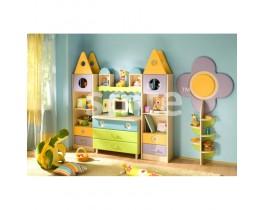 Детская мебель Городок Snite