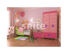 Детская мебель Малыш Плюс Snite
