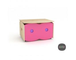 Ящик для игрушек Малыш Snite