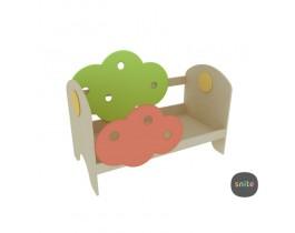 Кроватка детская Малыш Snite