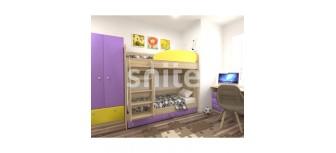 Детская мебель Compact Snite