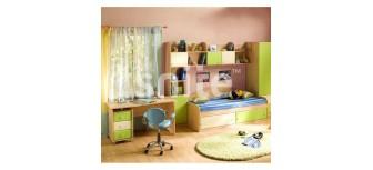 Детская мебель L-class Snite